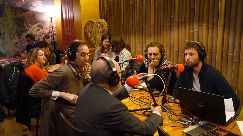 RCF Alsace : Quelle démocratie pour l'Europe de demain?