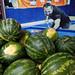 Watermelon Snooker - Istanbul, Turkey by Maciej Dakowicz