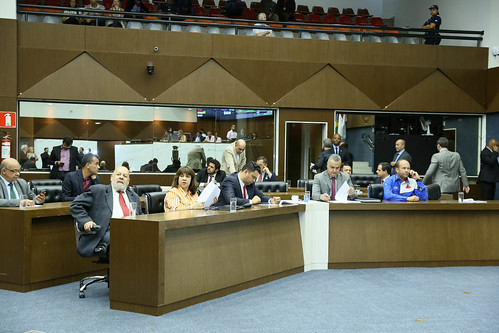 22ª Reunião Ordinária- Plenário