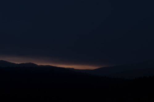 last rainday light