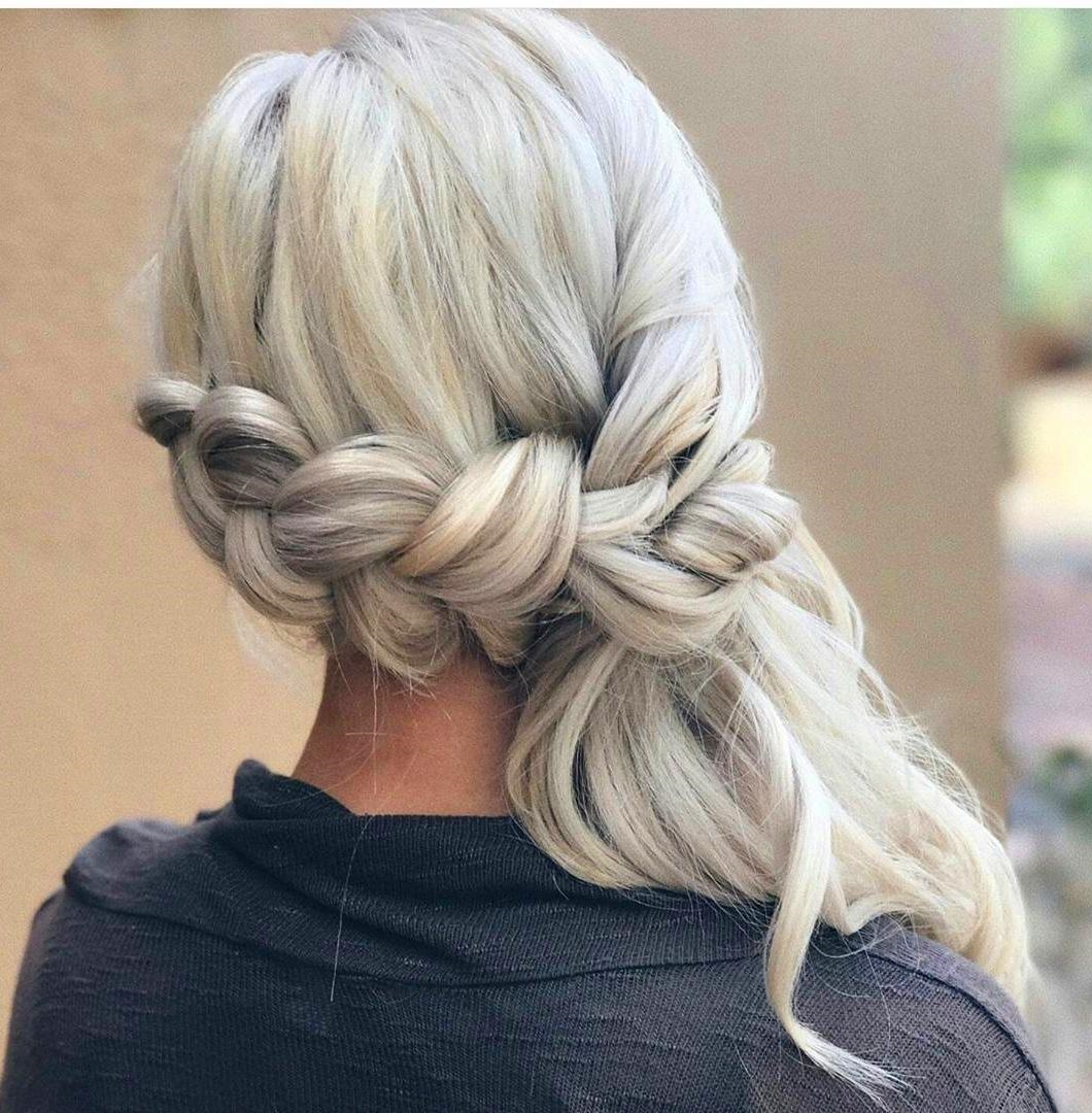 50+ Cute Wedding Hair Styles for Women - Fashion 2D