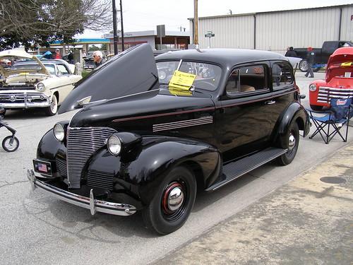 Memories in Monroe Classic Car Show -Monroe, GA  Mar. 16, 2019
