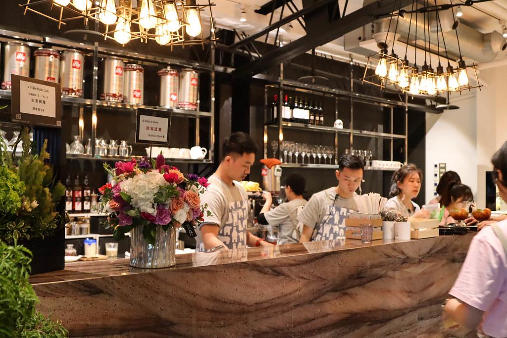 POLAR CAFE 西門旗艦店 (14)