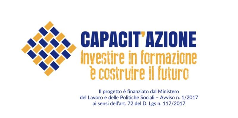 Il terzo settore alla prova della riforma con il progetto Capacit'Azione. Anpas tra i partner del progetto