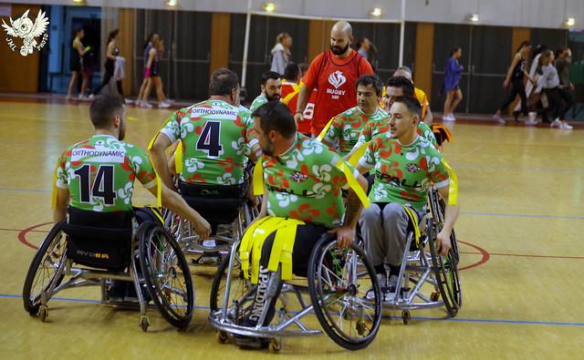 Aingirak Euskadi Dragons Catalans 46764322624