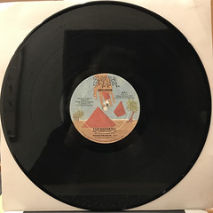 CUT MASTER D.C.:SHE'S GOOD TO GO(RECORD SIDE-A)