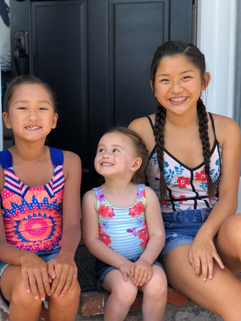 June/July 2018 Fam Din-BEACH HOUSE
