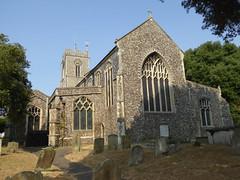 Halesworth - St Mary