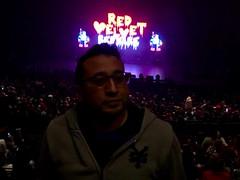 Red Velvet in Dallas