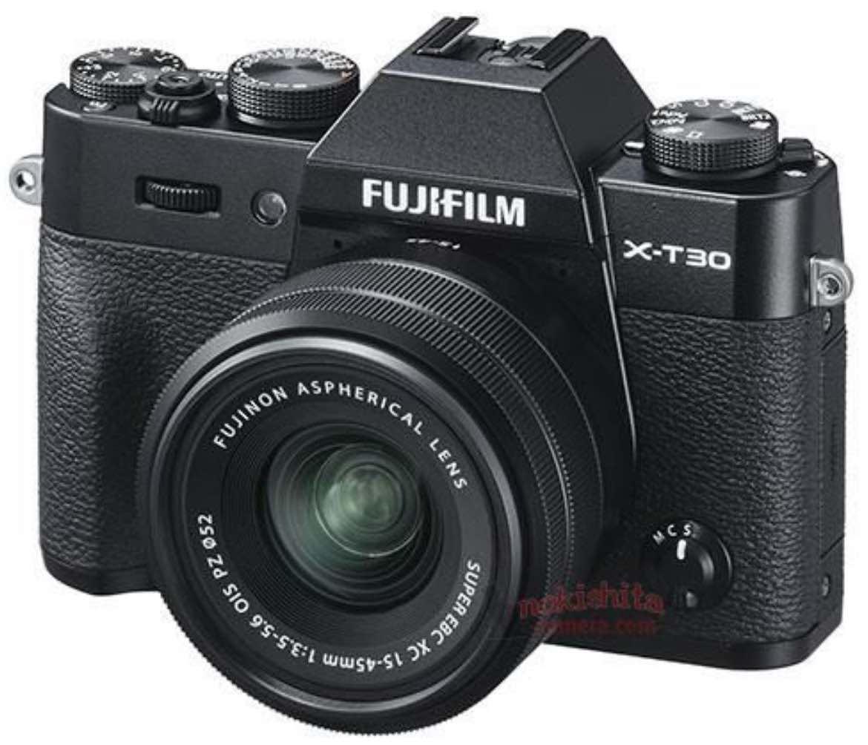 Fujifilm-X-T30-1