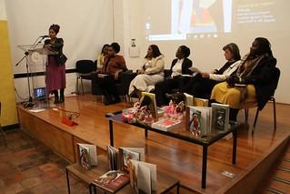 Cátedra de Herencia Africana marzo