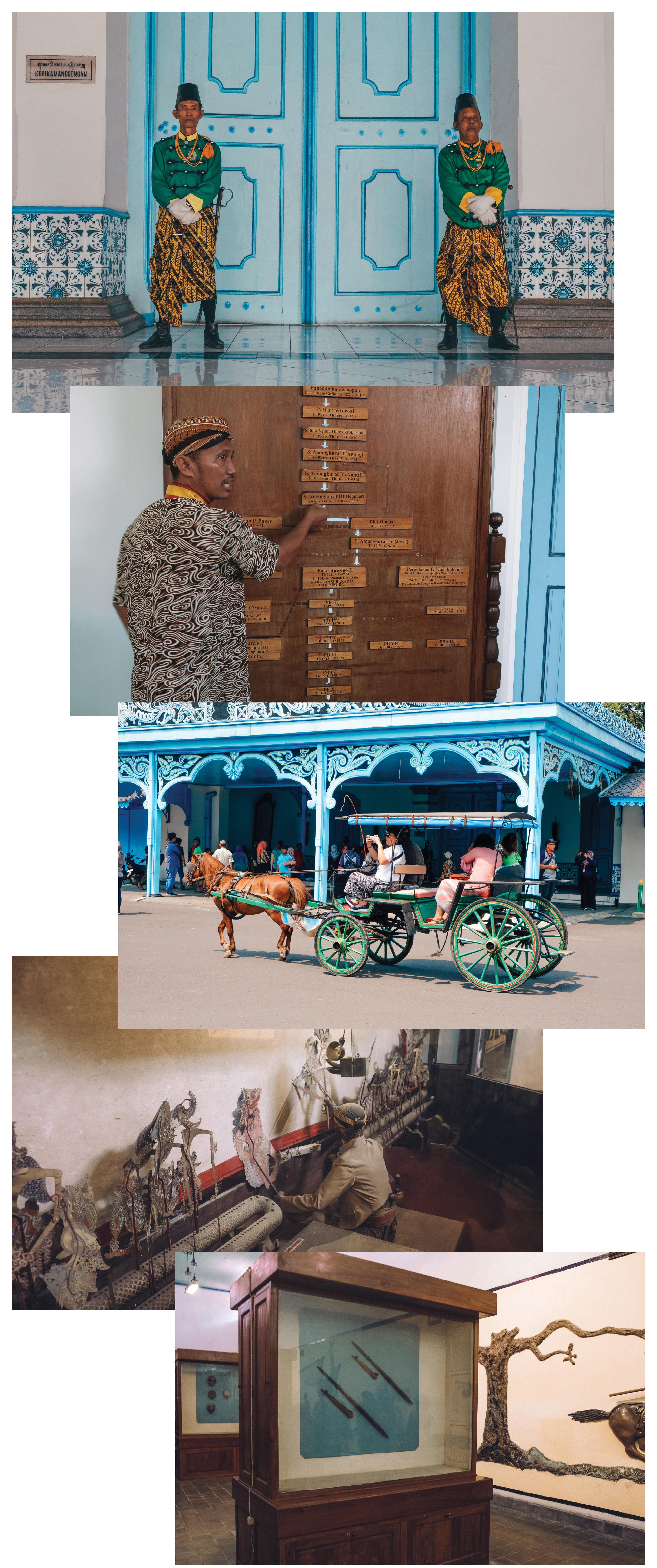 Panggung Songgo Buwono the reason to travel in Indonesia