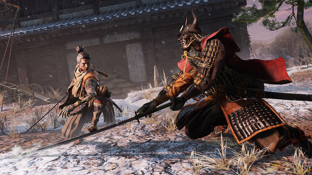 47322844272 a1be297134 b - Sekiro: Shadows Die Twice: Letztes Interview vor dem Launch