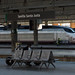 Renfe High Speed Train