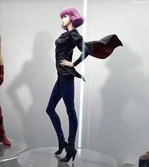 GGG -Haman Kharn from Animejapan2019