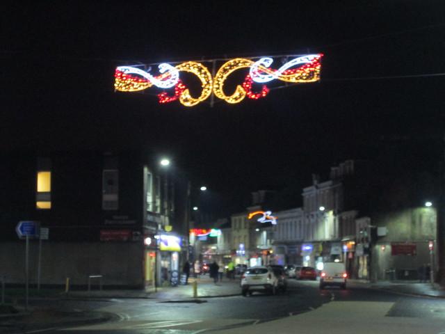 Dumbarton HighStreet