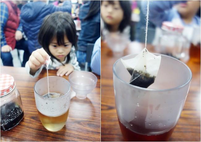 奇麗灣珍奶文化館 宜蘭親子景點 觀光工廠 燈泡珍珠奶茶 DIY 綠建築 (3)
