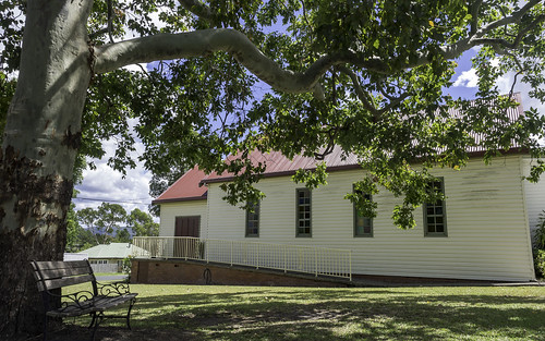 Uniting Church, Bulahdelah NSW