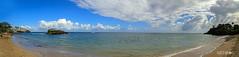 Serenity Beach DR_Panorama