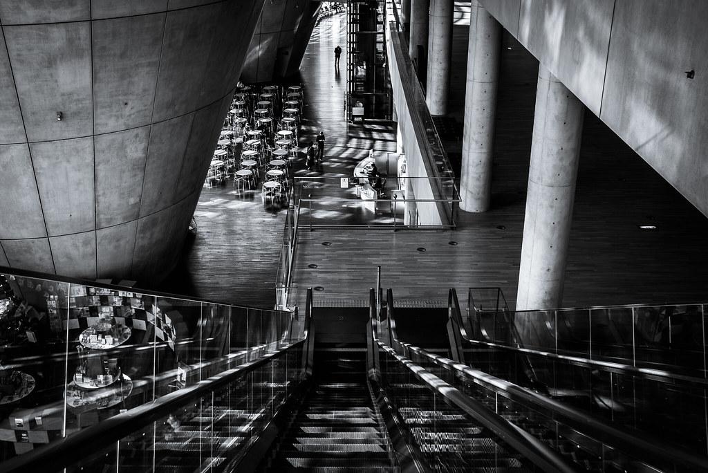 20190116_The National Art Center (Tokyo)_02