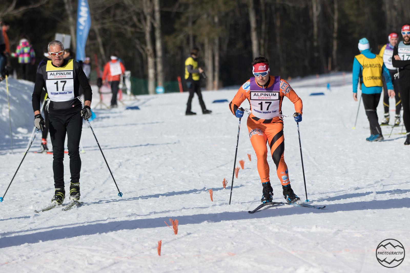 Biathlon Alpinum Les Contamines 2019 (78)