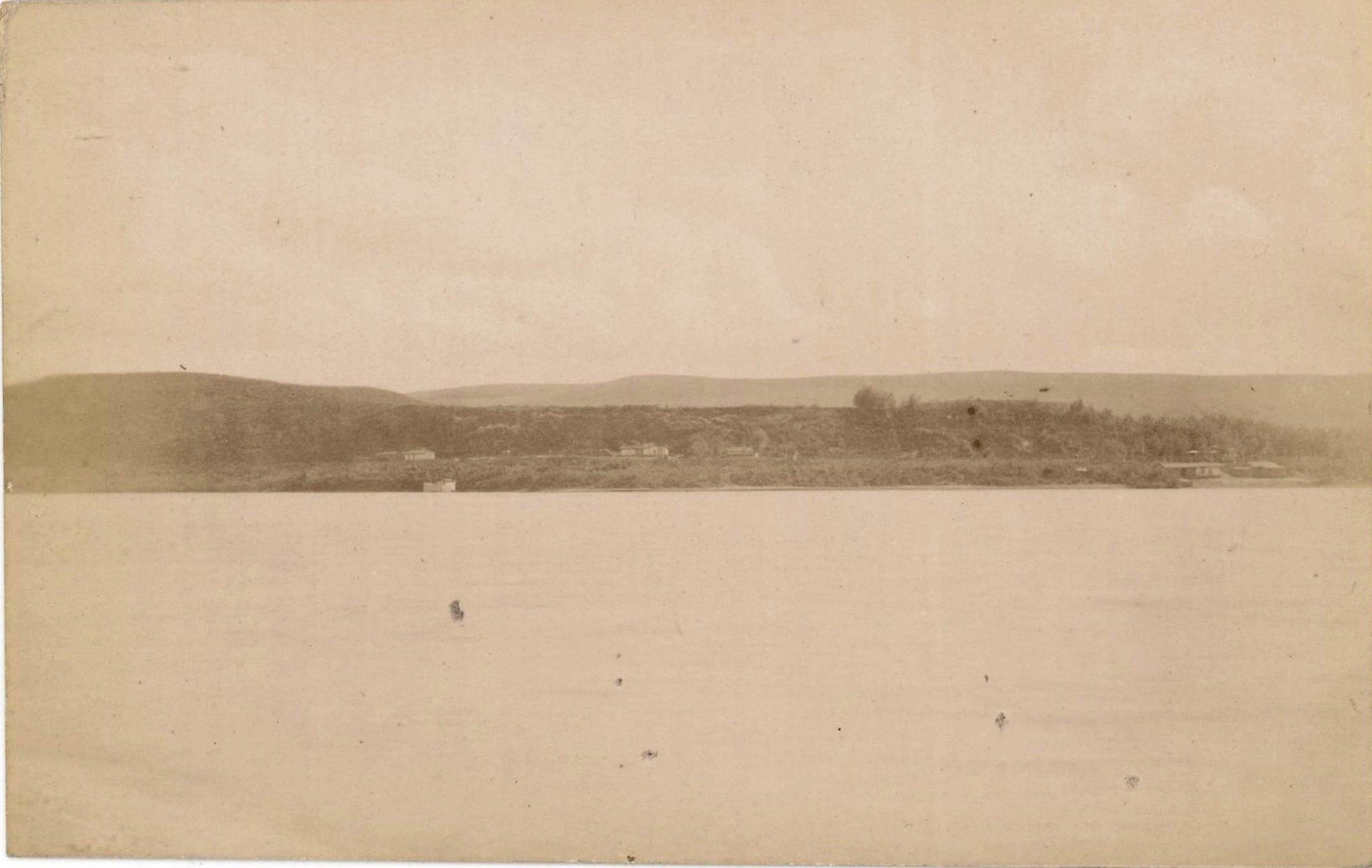 07. озеро Иссык-Куль близ Каракола