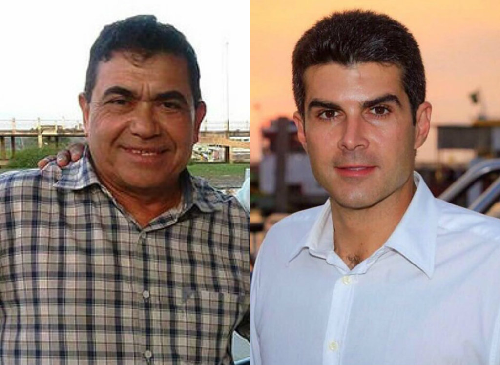Nomeado por Helder para chefiar a Setran é condenado  por crime ambiental, Farias e Helder