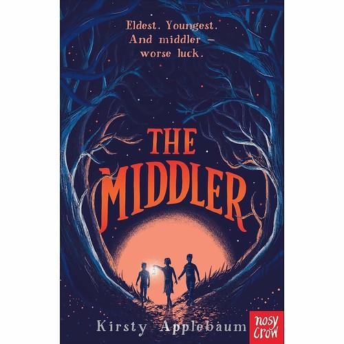 Kirsty Applebaum, The Middler