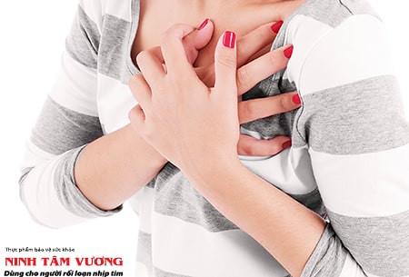 Tự nhiên tim đập nhanh là bệnh gì? Cách nào để ổn định nhịp tim không?