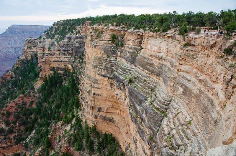 Grand Canyon - Arizona - USA