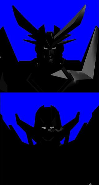 MODEROID 最新作《絕對無敵雷神王》雷神王(ライジンオー)、爆龍王(バクリュウオー)組裝模型開發中 !