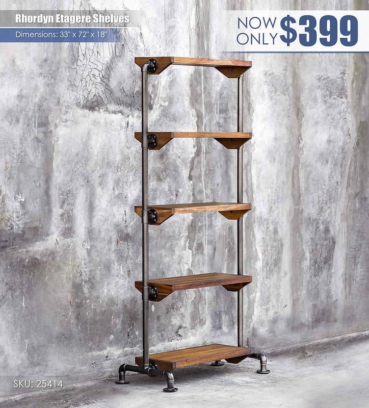 Rhordyn Etagere Shelves_25414