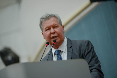 19.02.19 Prefeito Arthur entrega projeto de lei que dá autonomia à Manaus Previdência