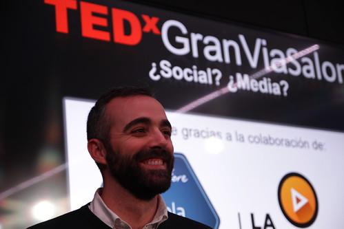 TEDxGranViaSalon 2016-12-13