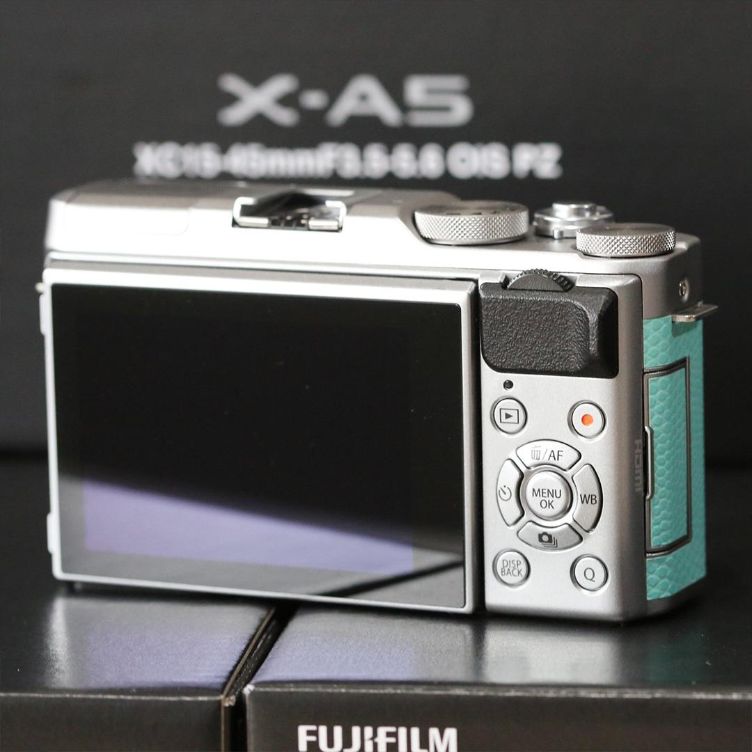 fuji-xa5-Mint-Green-02