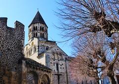 Eglise romane - Photo of Corent
