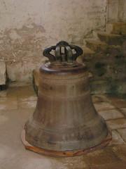 20080519 25927 Jakobus Montreal Kirche Glocke - Photo of Marmeaux