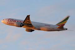 ET-APS | Boeing 777-F6N | Ethiopian Airlines Cargo