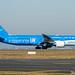 """[CDG] XiamenAir """"United Dream Livery"""" Dreamliner Boeing 787-9 _ B-1356"""