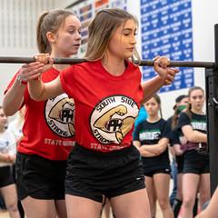 PHHS Girls Powerlifting States 2019-7