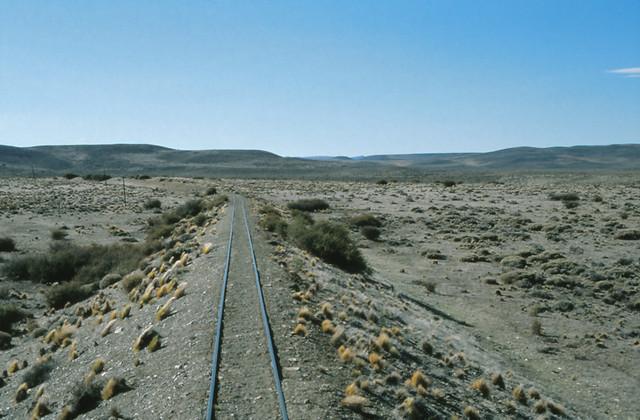 33803 tussen Lepa en Nahuel Pan 29 september 1999