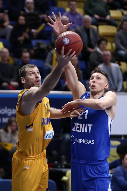 24/12/2018 Khimki-Zenit 90:67