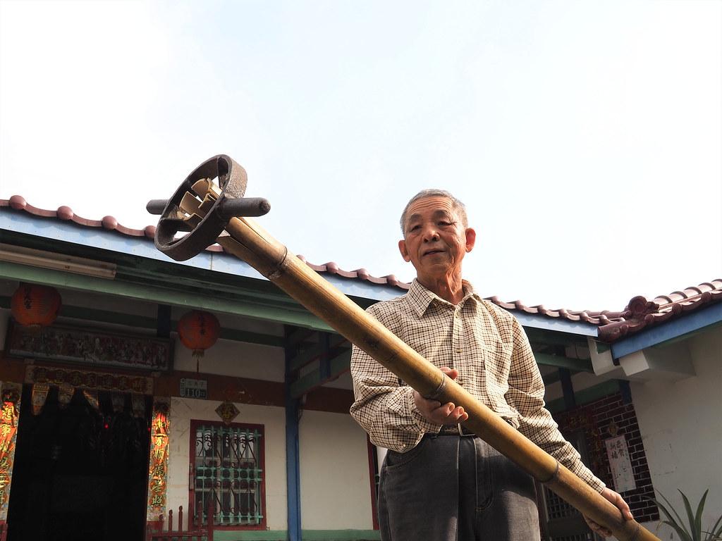 鹿草傳統技藝 (4)