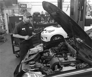 Clements Auto Rochester | Virgil's Auto Repair and Towing