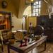 Hopetoun House Interior