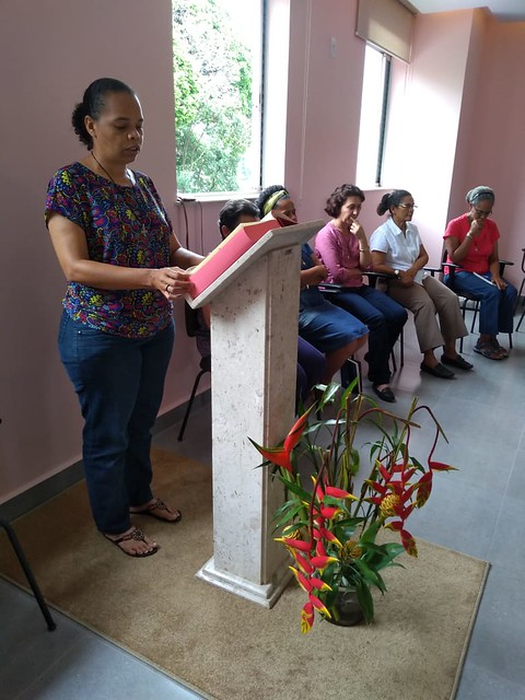 Congregação Provincial Brasil-Caribe - 5 a 7 de janeiro