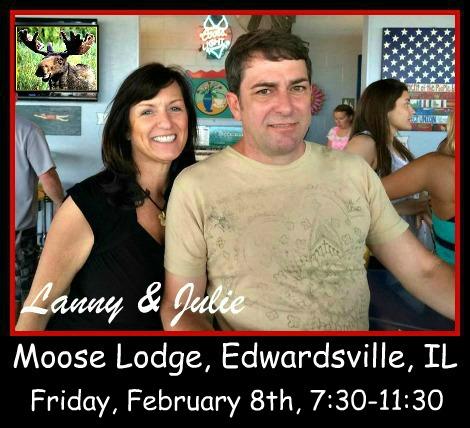 Lanny & Julie 2-8-19