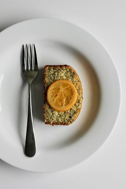 saint-pierre poppy seed cake