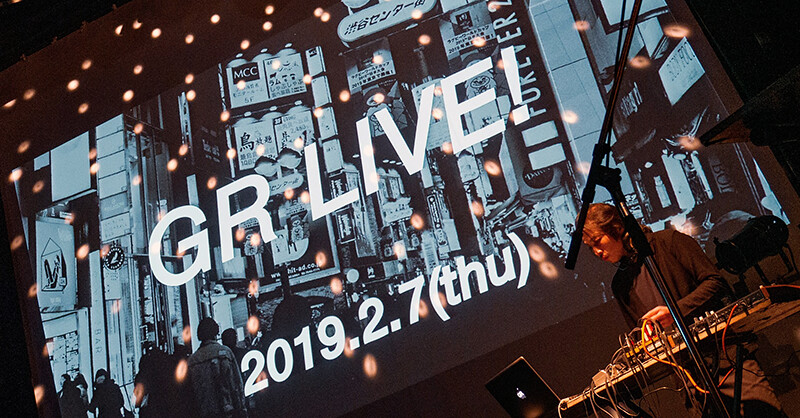 Photos & videos from GR LIVE! – 2019.2.7 / Tokyo