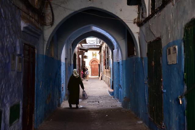Tetouan, Morocco, January 2019 D810 472
